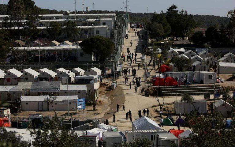 Στη Νέα Καβάλα μεταφέρονται 1.002 πρόσφυγες από τον καταυλισμό της Μόριας