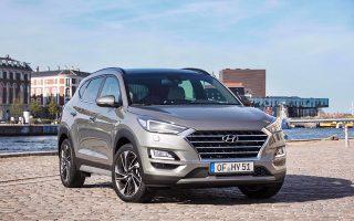 Η τιμή εκκίνησης του νέου Tucson 48V Hybrid στην ελληνική αγορά είναι 24.990 ευρώ.