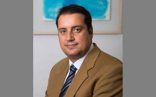Ο πρόεδρος του Κέντρου Αειφορίας (CSE) και επισκέπτης καθηγητής στο Οικονομικό Πανεπιστήμιο Αθηνών (iMBA) Νίκος Αυλώνας.