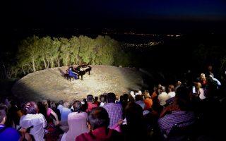 Φεστιβάλ πιάνου διοργανώνεται στο Πήλιο με τίτλο «Piano στο Αλώνι».