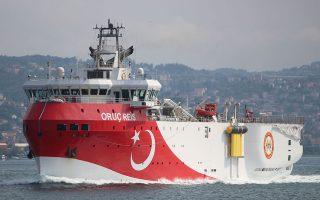 Η πιθανότητα να «περικυκλώσει» η Τουρκία την Κύπρο με τέσσερα πλοία («Ορούτς Ρέις», «Μπαρμπαρός», «Γιαβούζ» και «Φατίχ») ήταν γνωστή εδώ και καιρό στην Αθήνα, η οποία παρακολουθεί στενά τις κινήσεις της Αγκυρας.