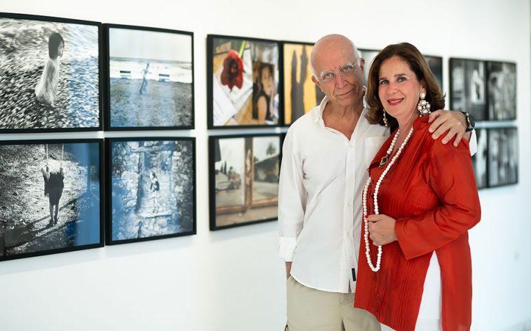Μαίρη Χριστοφίδη: Μικρά εναύσματα που γίνονται γοητευτικές φωτογραφίες