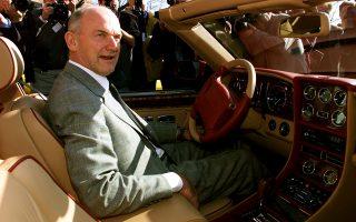 Ο Αυστριακός Φέρντιναντ Πιχ ανέλαβε τη VW στη θέση του διευθύνοντος συμβούλου το 1993, μια ανάσα πριν από τη χρεοκοπία της, και μέσα σε λίγα χρόνια τη μετέτρεψε σε χρυσωρυχείο.
