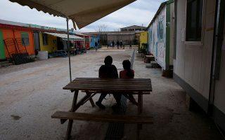 Πάνω από 1.100 ασυνόδευτα παιδιά-πρόσφυγες και μετανάστες στην Ελλάδα έχουν ανάγκη από προστασία και επαρκείς δομές στέγασης.