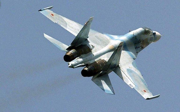 Την αγορά ρωσικών μαχητικών Σουχόι εξετάζει η Αγκυρα