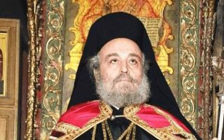 stin-athina-o-proin-patriarchis-ierosolymon-k-eirinaios0
