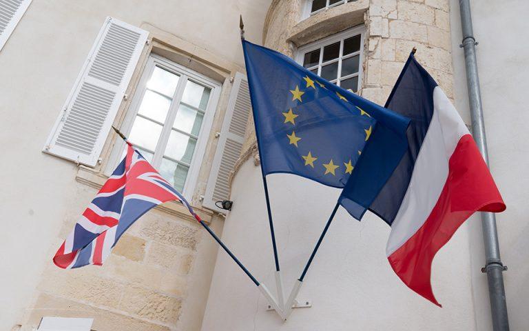 Η Γαλλία ξεκινάει πρόβα… Brexit