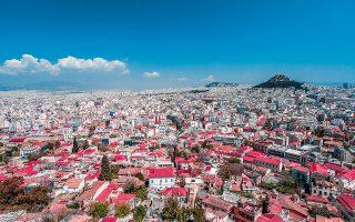 Οι βραχυχρόνιες μισθώσεις ακινήτων έδωσαν ανάσα ζωής στη χειμαζόμενη ελληνική οικονομία και κάποιο εισόδημα στους ιδιοκτήτες τους. Ταυτόχρονα, χιλιάδες σπίτια ανακαινίστηκαν, ομορφαίνοντας τα κέντρα των πόλεων. SHUTTERSTOCK