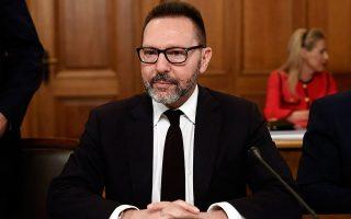 Ο διοικητής της ΤτΕ Γ. Στουρνάρας έχει πραγματοποιήσει την περίοδο 2018-2019 τις περισσότερες ομιλίες για το θέμα της κλιματικής αλλαγής σε σχέση με τους ομολόγους του των άλλων κεντρικών τραπεζών.