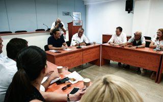 Στη χθεσινή συνεδρίαση της «Προοδευτικής Συμμαχίας» επικυρώθηκε το φιλόδοξο σχέδιο μετασχηματισμού του κόμματος. Το γεγονός ότι είναι φιλόδοξο σημαίνει πως είναι και δύσκολο, κάτι που φαίνεται να γνωρίζει καλά ο Αλέξης Τσίπρας, καθώς κατά την εισήγησή του αναφέρθηκε στις δυσκολίες του εγχειρήματος.