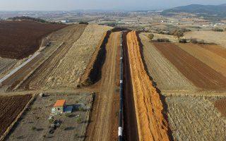 Η Θράκη σταδιακά αναδύεται ενεργειακά και συνιστά ενεργειακή δίοδο λόγω της κατασκευής του αγωγού Trans Adriatic Pipeline, TAP που θα διέρχεται από τους τρεις νομούς της.