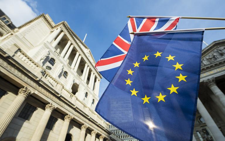 Τράπεζα της Αγγλίας: Άμεσο σοκ σε περίπτωση ενός Brexit χωρίς συμφωνία