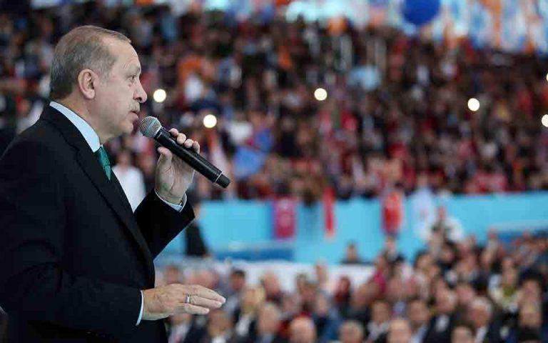 Κινήσεις Αγκυρας ενόψει εξελίξεων στο Κυπριακό