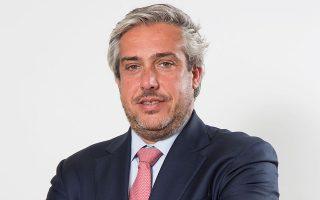 Οπως στην Πορτογαλία έτσι και στην Ελλάδα οι τράπεζες έχασαν χρόνο στην αντιμετώπιση των κόκκινων δανείων, καθώς για κάποια χρόνια προσπάθησαν να τα διαχειριστούν μόνες τους με τη βοήθεια κάποιων εξωτερικών συνεργατών, τονίζει στην «Κ» ο κ. Ούγκο Βέλεζ.