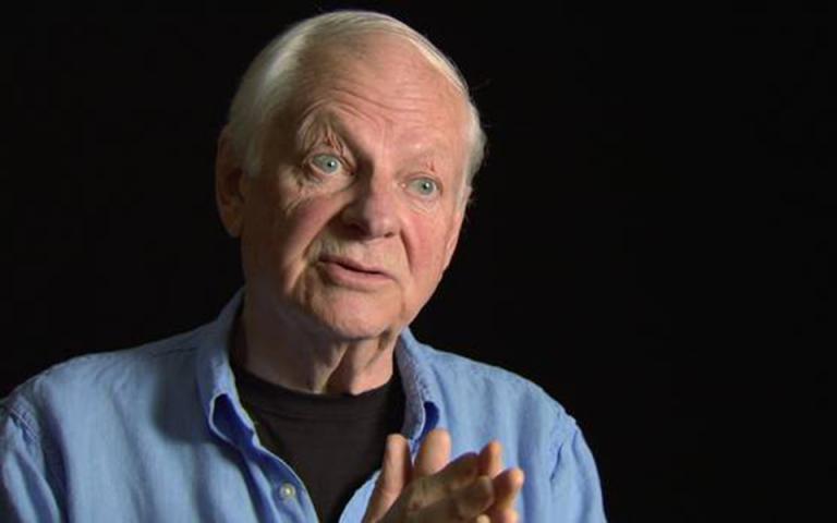 Εφυγε από τη ζωή o διάσημος δημιουργός κινουμένων σχεδίων Ρίτσαρντ Ουΐλιαμς