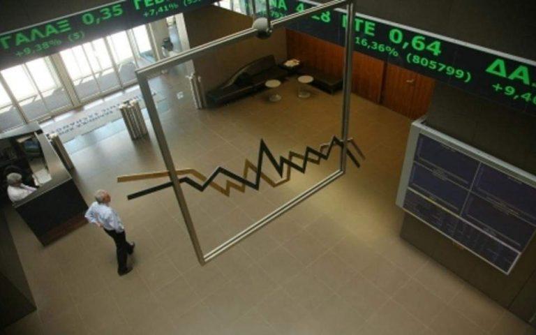 Χρηματιστήριο: Κλείσιμο με σημαντικά κέρδη και άνοδο 1,50%.