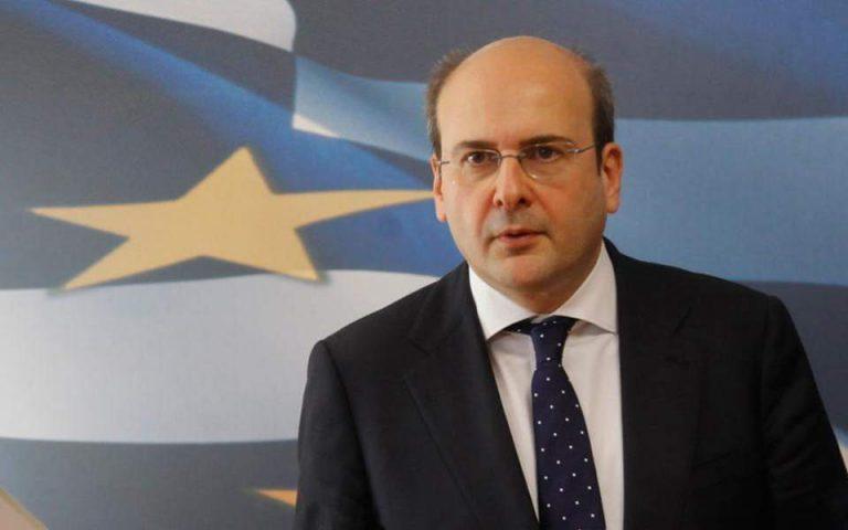 Κ. Χατζηδάκης: Και στη Δικαιοσύνη το θέμα της ΔΕΗ αν χρειαστεί