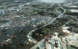 eikones-katastrofis-stis-mpachames-apo-ton-kyklona-ntorian-stoys-epta-ayxithikan-oi-nekroi-fotografies0