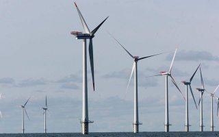 Ιδιαίτερα θετικά κινήθηκε ο τομέας των ανανεώσιμων πηγών ενέργειας, όπου τα κέρδη μετά από φόρους ανήλθαν σε 12,1 εκατ., από 7,4 εκατ. ευρώ.