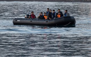 Οι αφίξεις προσφύγων και μεταναστών παρουσιάζουν ανησυχητική έξαρση το τελευταίο διάστημα.