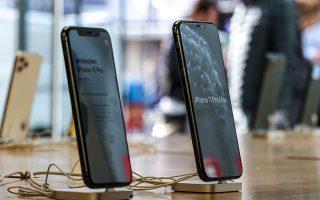 Οι περισσότεροι αγόρασαν τα ακριβά μοντέλα iPhone 11 Pro και iPhone 11 Pro Max. Πρόκειται για συσκευές με λιανική τιμή διάθεσης που ξεκινάει από 1.229 ευρώ και φτάνει έως τα 1.789 ευρώ για το πιο ακριβό μοντέλο.