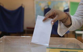 Βάσει του άρθρου 54 του Συντάγματος, οποιοσδήποτε νέος εκλογικός νόμος εφαρμόζεται στις μεθεπόμενες εκλογές, εκτός αν ψηφιστεί από 200 βουλευτές. Σε αυτή την περίπτωση μπορεί να εφαρμοστεί στις προσεχείς εκλογές. INTIME NEWS