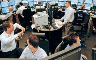 Κατά πληροφορίες, τη διαδικασία εκ μέρους της ελληνικής πλευράς έχει αναλάβει να «τρέξει» η Goldman Sachs.