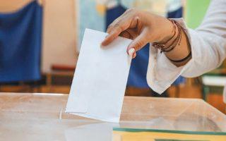 Ο εκλογικός νόμος αφορά το μέλλον της χώρας και δεν πρέπει να διαμορφώνεται με βάση τα κομματικά συμφέροντα, όπως γίνεται μέχρι σήμερα. INTIME NEWS
