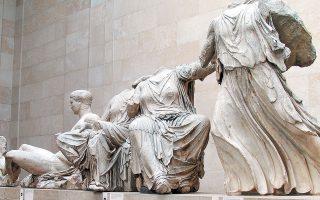 Μεγάλη συζήτηση άνοιξε στην Ελλάδα και στο εξωτερικό η πρόταση του πρωθυπουργού Κυριάκου Μητσοτάκη για δανεισμό από το Βρετανικό Μουσείο, καθώς και η απάντηση της διοίκησής του.