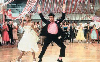 Στο πλαίσιο του δημοφιλούς Park Your Cinema του ΚΠΙΣΝ προβάλλεται το «Grease».