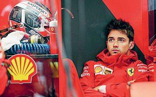 Η καλή ψυχολογία στη Ferrari επέστρεψε έπειτα από τη νίκη του Σαρλ Λεκλέρκ στο Βέλγιο. Ο 21χρονος Μονεγάσκος έστειλε το δικό του μήνυμα στη σκουντερία για το μέλλον.