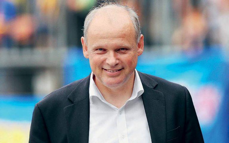 Sebastian Ebel:  Η TUI υπογράφει νέες συμφωνίες με Έλληνες ξενοδόχους