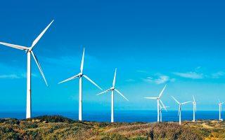 Ηλεκτρονικά θα υποβάλλονται οι αιτήσεις για επενδύσεις σε ανανεώσιμες πηγές ενέργειας.