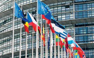 Σύμφωνα με το σχέδιο, το ελληνικό Δημόσιο θα εγγυηθεί το senior (συγκριτικά υψηλότερης ποιότητας) κομμάτι των δανείων, που θα τιτλοποιήσουν οι τράπεζες. Το ζητούμενο είναι να μη θεωρηθεί η εγγύηση αυτή κρατική ενίσχυση και γι' αυτό ζητείται η έγκριση της Κομισιόν.