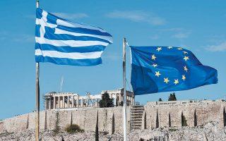 Για το 2020, κρίσιμες παράμετροι για την επίτευξη του στόχου θα είναι ο ρυθμός ανάπτυξης και ο τρόπος με τον οποίο θα εγγραφούν τελικά στον προϋπολογισμό τα κέρδη των ευρωπαϊκών κεντρικών τραπεζών, τα οποία θα επιστραφούν στην Ελλάδα (SMPs και ΑNFAs).