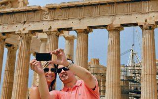 Μεταξύ 2009 και 2018, την Ελλάδα επισκέφθηκαν 230 εκατ. τουρίστες.