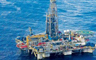 Εφόσον οι έρευνες πιστοποιήσουν ότι οι ποσότητες φυσικού αερίου ή αργού πετρελαίου είναι απολήψιμες, οι πρώτες γεωτρήσεις αναμένεται να πραγματοποιηθούν το 2020.