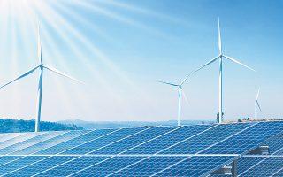 Οι ενεργειακές επενδύσεις στην Ελλάδα τα επόμενα 10 χρόνια υπολογίζονται σε 25 δισ. ευρώ.