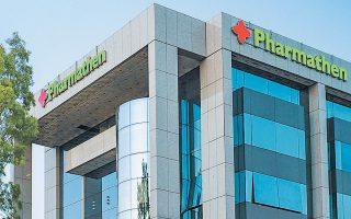 H καινούργια μονάδα αποτελεί μέρος του εργοστασίου που λειτουργεί η Pharmathen στις Σάπες από το 2010, με συνολική ετήσια παραγωγή 3 δισ. δισκία και 2 δισ. κάψουλες.