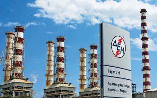 Ποσό 120 εκατ. ευρώ από την αύξηση των τιμολογίων θα εισρεύσει στα ταμεία της ΔΕΗ μέσα στο 2019.