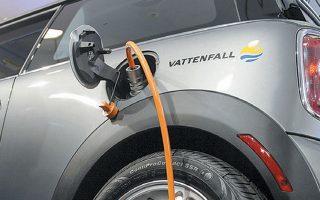 Η κινεζική CATL θα επενδύσει 1,8 δισ. ευρώ για να κατασκευάσει εργοστάσιο παραγωγής μπαταριών για τα ηλεκτρικά αυτοκίνητα.