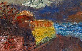 «Δέκα Χρόνια Σιωπής…» Η Evripides Art Gallery καλωσορίζει τη νέα εικαστική σεζόν με έκθεση-αφιέρωμα στον Σταύρο Ιωάννου (1945-2009). Από τις 3 Οκτωβρίου έως τις 2 Νοεμβρίου. Ηρακλείτου 10 και Σκουφά, Κολωνάκι.