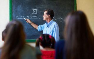 Tον Νοέμβριο θα παρουσιαστεί πολυνομοσχέδιο για την Παιδεία, που θα συμπεριλαμβάνει και πιθανές αλλαγές στις εκπαιδευτικές δομές, στην επιλογή στελεχών, στην αξιολόγηση σχολικών μονάδων και στην αλλαγή του θεσμικού πλαισίου για το δίκτυο των προτύπων και πειραματικών σχολείων.