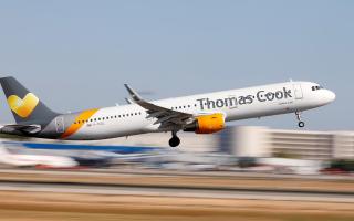 Ο Thomas Cook απασχολεί 21.000 εργαζομένους και είναι η παλαιότερη εταιρεία ταξιδίων στον κόσμο, με έτος ίδρυσης το 1841. Ο όμιλος βαρύνεται με χρέη 1,7 δισεκατομμυρίου λιρών.