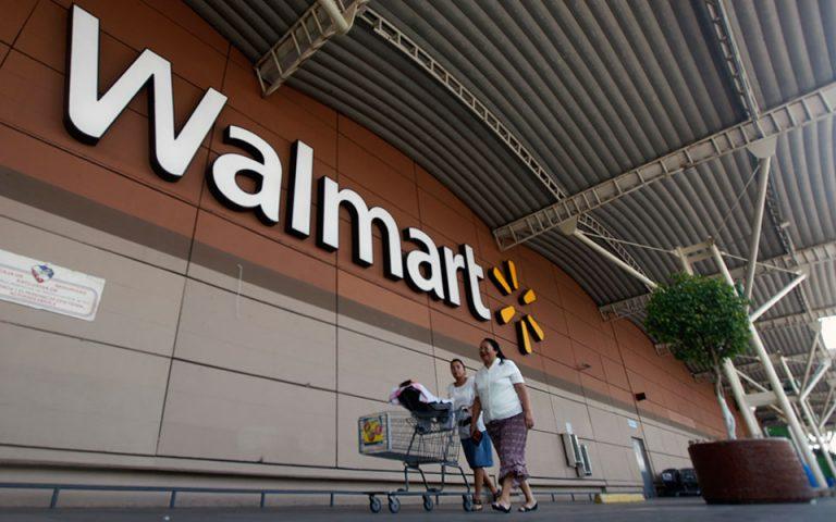 Η Walmart σταματάει την πώληση ηλεκτρονικών τσιγάρων με νικοτίνη