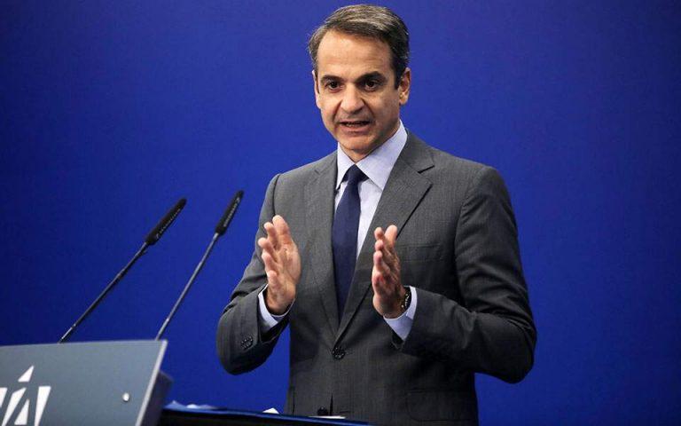 Στο Κάιρο ο πρωθυπουργός για την τριμερή με Αίγυπτο και Κύπρο