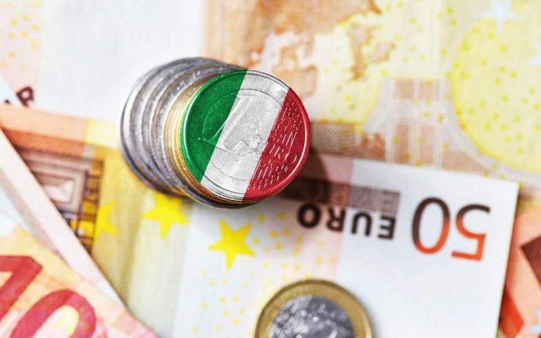 Ιταλικός προϋπολογισμός με αύξηση ελλείμματος