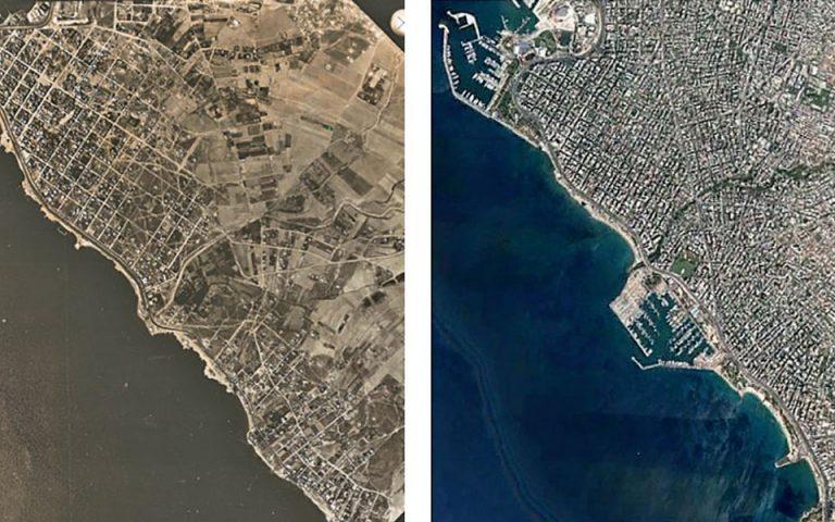 Τα 80 χρόνια που άλλαξαν την «Αθηναϊκή Ριβιέρα»