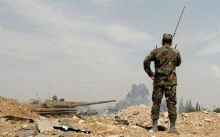 syria-maches-anamesa-stis-dynameis-toy-asant-kai-tin-toyrkia-amp-8211-nekroi-syroi-stratiotes0