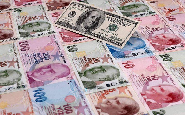 Προσδοκίες για μείωση επιτοκίων στην Τουρκία
